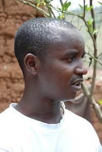 Théoneste—Kigali, Rwanda